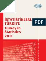 İstatistiklerle Türkiye (1)