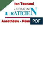 La Revue Du Praticien - Anesthésie - Réanimation