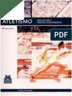 Atletismo - Polischuck