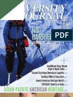 Diversity Journal - May/June 2012