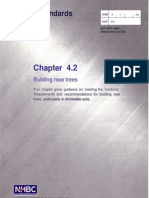 Chapter 4.2 Building Near Trees