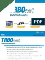 TRBOnet Motorola
