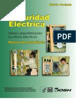 Salud y Seguridad Para Los Oficios Electricos (Niosh)