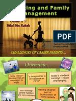 Parenting 4 Presentation 2010