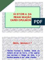 HISTÓRIA+DA+REANIMAÇÃO