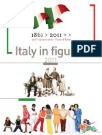 Italy in Figures - 21 Mar 2011