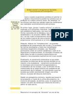 Juan Luis Pintos - Orden Social e Imaginarios Sociales