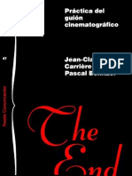 The END - Practica Del Guion Cinematografico - Jean Claude Carriere & Pascal Bonitzer