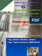 Tecnologia ERP-SAP