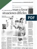 Periódico Reforma - Cómo curar un corazón roto