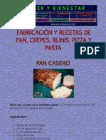 pan y pasta