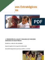 Exposición  Lineamientos de Salud (5a parte)