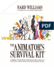 The Animator's Survival Kit - Richard Williams (English)
