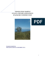 13 ETAPAS DE CONSTRUCCION