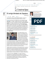 El Amigo Blindado de Zapatero _ ContraOpa _ Blogs _ Elmundo.es