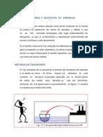 Informe Para Transport Adores Hidraulicos