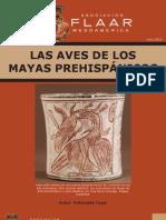 17 Mayas Arte Plumario Prehispanico Aves as Celestial Moan Buhos Lechuzas Comercio