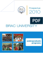 BRACU.undergraduate.prospectus.2010