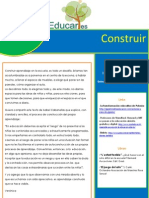 Educares. Newsletter nº 34