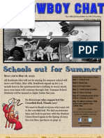 News Letter-May 2012