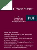 MI Learn Alliances