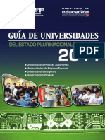 UniversidadesBolivia 21