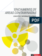 2011 FIEMG Gerenciamento de Áreas Contaminandas