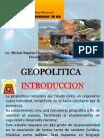 GUIA DIDACTICA GEOPOLITICA