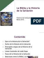 _La-1 Historia de la Salvación