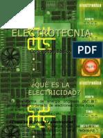 CONCEPTOS BÁSICOS ELECTROTECNIA