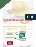 PSS Organização do PSS
