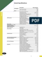 Pass Seymour Catalog