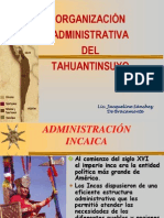 Inca Administrativa II Ppt Auto Guard Ado]