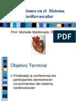 Clase 10 Sistema Cardiovascular
