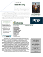 Running Money - The Forficate Reality - Market Update Year End 15Dec2011