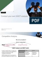 Sg Ke Bnet Swot Analysis 2007