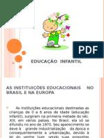 3º ED. INFANTIL