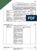 Planificaciones de Unidad 4 Medio Discurso Publico Lenguaje 2012