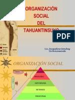 Inca Social Ppt