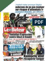 LE BUTEUR PDF du 05/05/2012