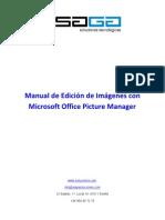 Manual Microsoft Picture