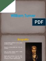William Turner Power Point