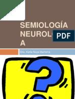 Semiologí..