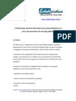 A Fisioterapia Dermato-funcional