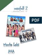 Filmverslag 'Housefull 2' CKV