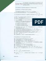 01. Examen Final