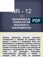 NR - 12