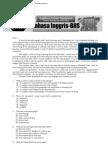 id Soal Latihan UN SMA-BHS 2012 - Bahasa Inggris (Plus Jawaban)