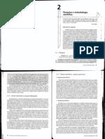 Pesquisa e metodologia científica