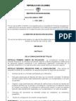 Resolucion 5547 de 2005